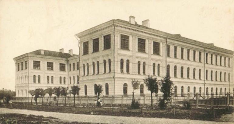 Розвиток освіти і науки під час Української революції 1917-1921 років
