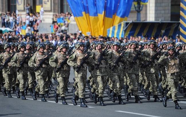 Відродження української державності. До Дня Незалежності