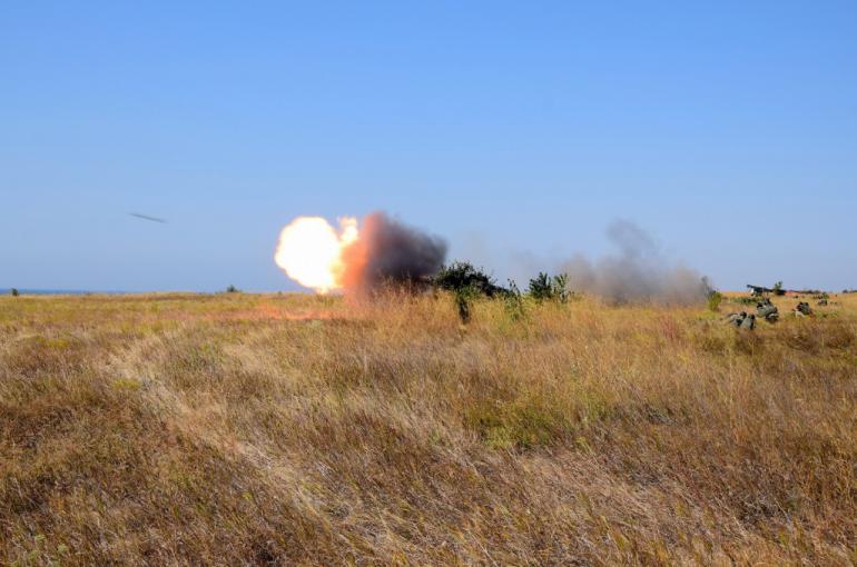 До 5-річчя від початку збройної агресії Російської Федерації проти України