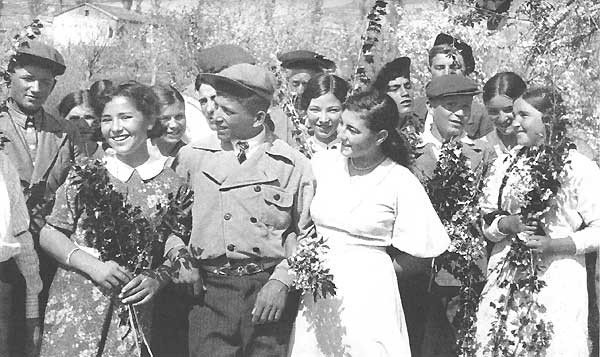 До роковин депортації кримських татар (18 травня 1944 року)
