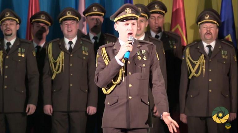 У Будинку офіцерів ЗСУ відзначили 80-річчя проголошення Карпатської України