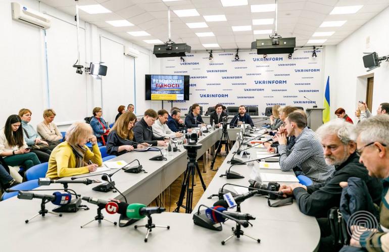 Більше половини українців підтримували Майдан - результати дослідження