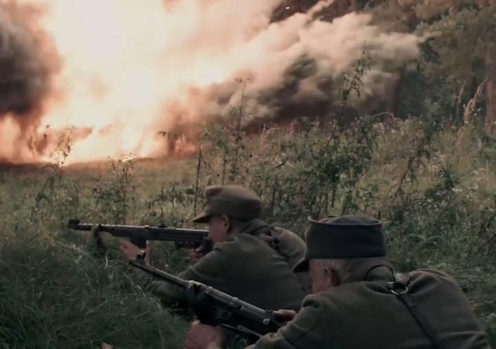 Найбільший бій УПА. До 75-річчя бою під Гурбами Інститут презентував відеоролик