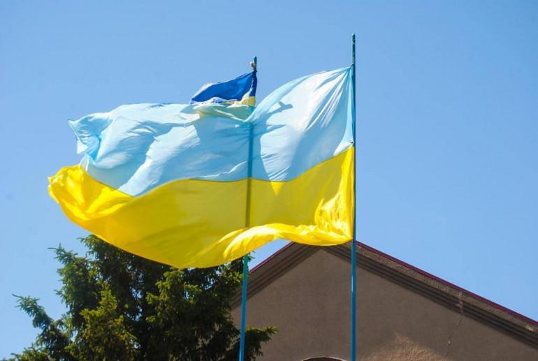 5-річчя звільнення міста Лиман Донецької області від російської окупації