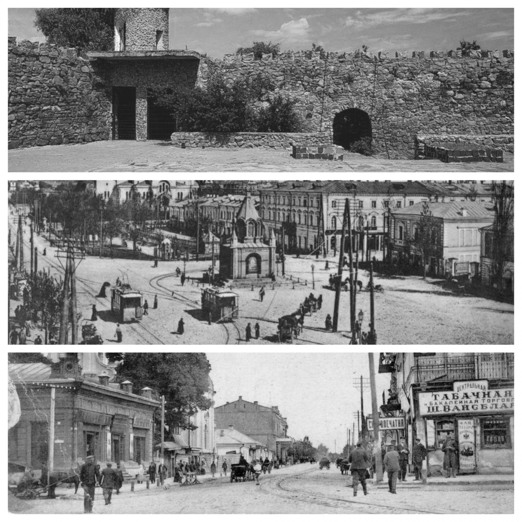 В якому місті УЦР ухвалила закони: про запровадження гривні (1 березня 1918), про громадянство УНР (2 березня), реєстрацію громадянства (4 березня)?