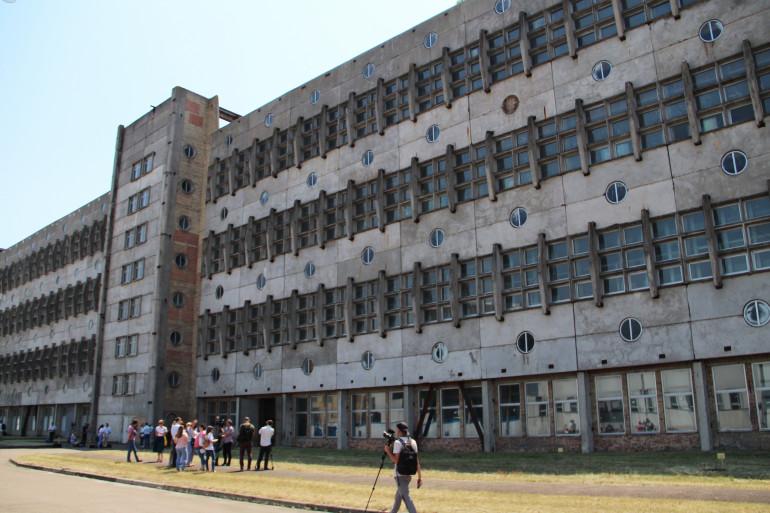У Києві постане архів таємних радянських спецслужб