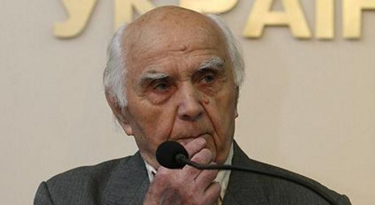 У віці 99 років помер один із керівників Норильського повстання Степан Семенюк