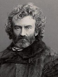 17 липня - день народження відомого мандрівника і етнографа Миколи Миклухо-Маклая