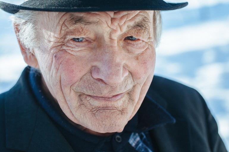 Національна комісія реабілітувала 90-річного закарпатця Івана Мирона