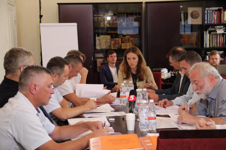 В Україні запрацювала Національна комісія з реабілітації