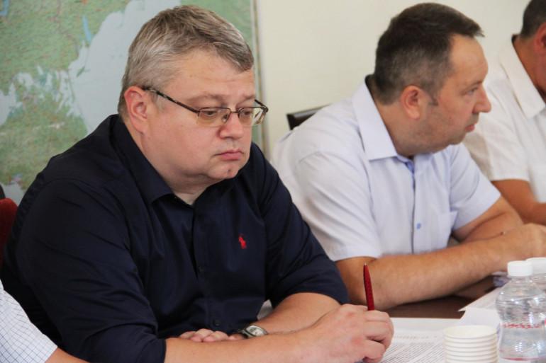Головою Національної комісії з реабілітації обрано історика Романа Подкура