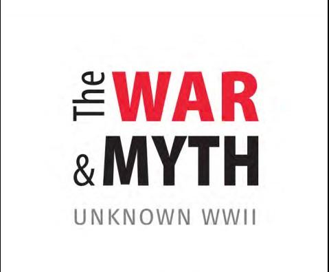 Інститут розіслав книги про міфи Другої світової війни 75 іноземним посольствам в Україні