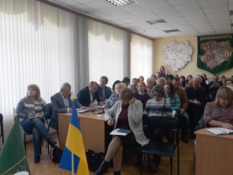 У Харкові стартував триденний семінар з історії ХХ ст.