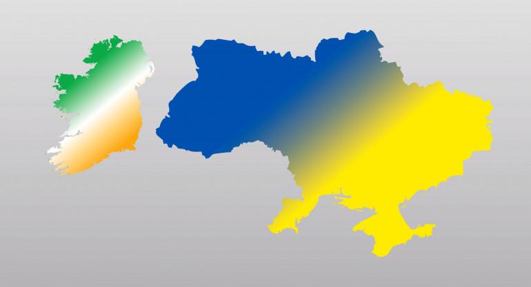 15–17 листопада у Києві відбудеться Міжнародна наукова конференція «ІРЛАНДІЯ, УКРАЇНА ТА ІМПЕРІЇ: ЗАЛЕЖНІСТЬ. КОНФЛІКТ. ПАМ'ЯТЬ»