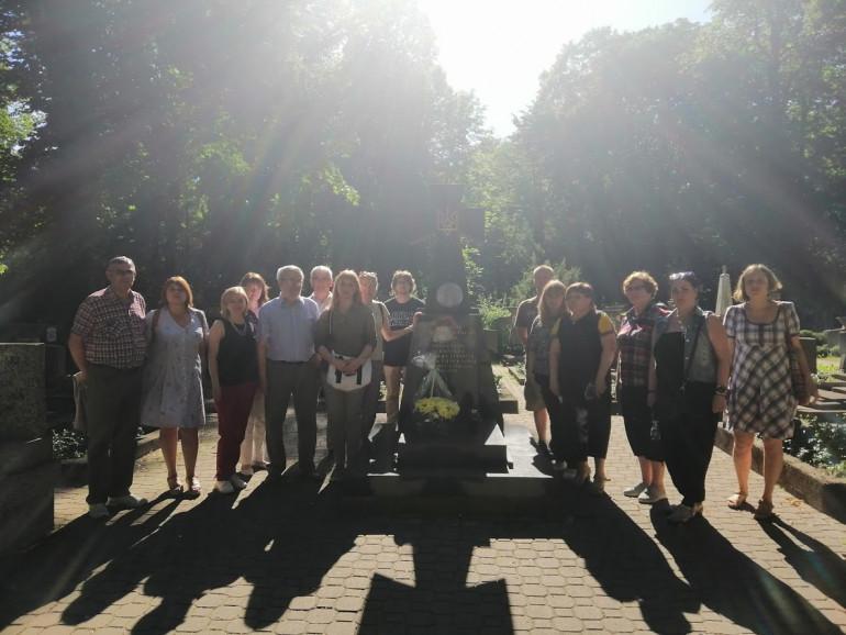 Інститут організував серії семінарів для українських музейників у Польщі