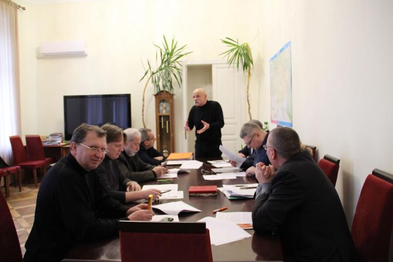 Національна комісія з реабілітації реабілітувала Петра Мартинюка, Івана Макара та інших жертв репресій