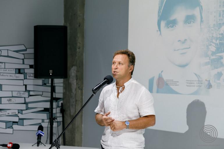 Національний музей Революції Гідності оголосив переможців Відзнаки імені Сергія Кемського – 2020