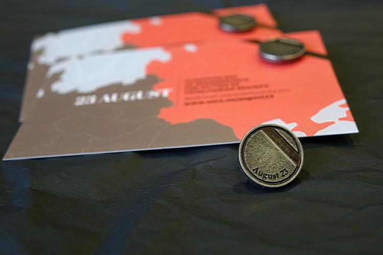 УІНП підтримує європейську традицію вшановувати 23 серпня пам'ять жертв сталінізму й нацизму