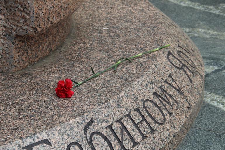 """Голова УІНП: """"Будівництво музею пам'яті жертв Бабиного Яру має бути серед пріоритетів держави у гуманітарній сфері наступного року"""""""