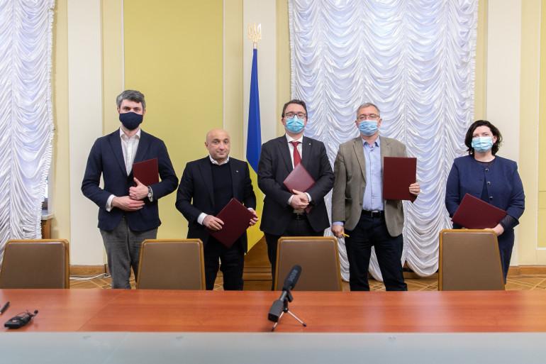 В Україні створять інтернет-портал про факти російської агресії