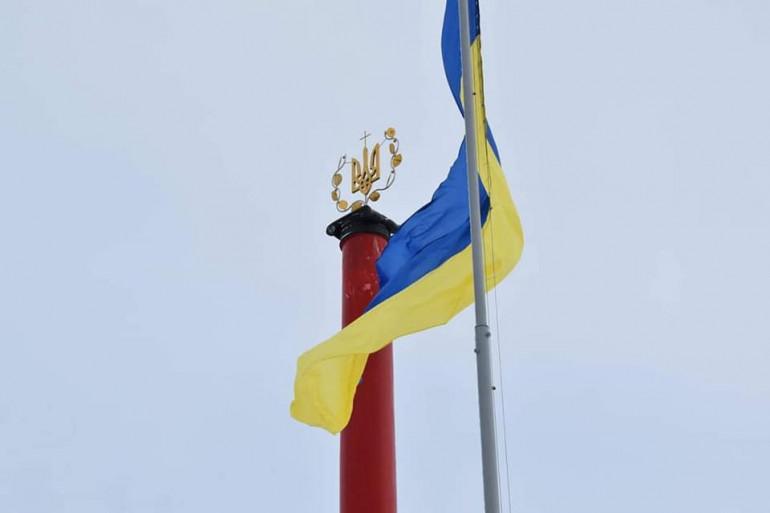 «Пам'ять про героїв Крут формує нас як політичну націю», – перший заступник голови УІНП