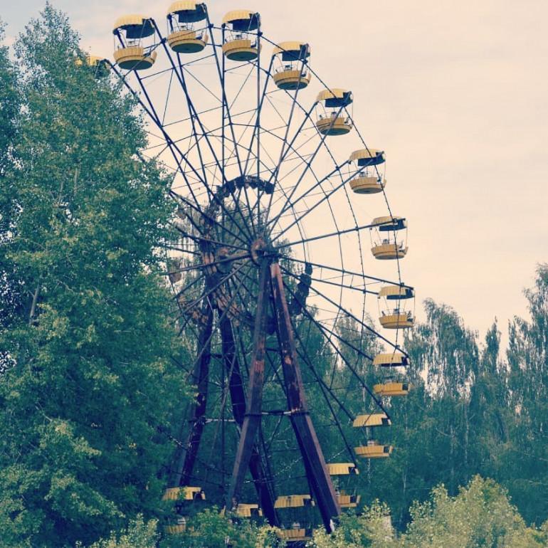 УІНП рекомендує. Одинадцять книг і фільмів про Чорнобиль