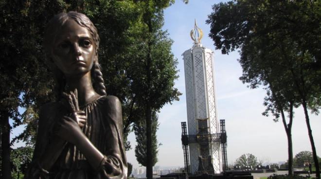 Техас визнав геноцидом Голодомор 1932-33 років в Україні