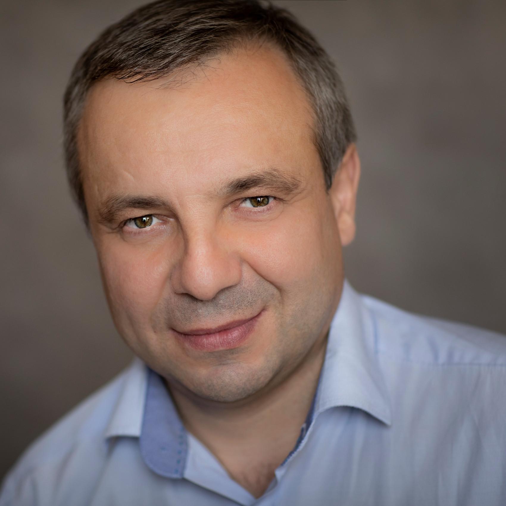 Володимир Тиліщак